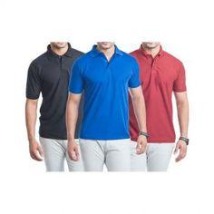 Promotion 3 polos avec couleur au choix et taille au choixTOUT LES COULEURS DISPONIBLES