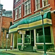 Biltmore Hotel Greensboro (North Carolina)