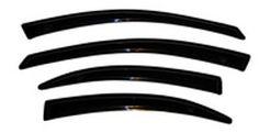 Auto Ventshade 94747 Chrysler Sebring & Dodge Stratus 4-Piece VentVisor 2001-2006: The Original VentVisor… #CarParts #AutoParts #TruckParts