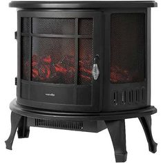 Dimplex Dummy Flue Pipe Black Pipes Wood Burner And Stove