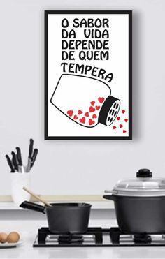 Kitchen Tables: For All Tastes! Diy Tumblr, Kitchen Shelves, Kitchen Tables, Blackboards, Home Hacks, My Dream Home, Home And Living, Decoration, Diy Design