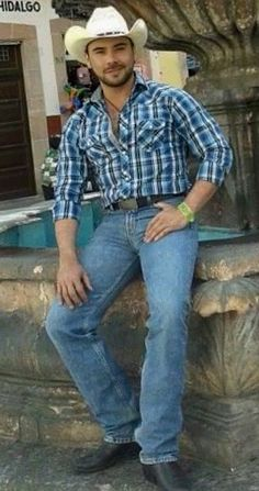Mostly pics of cowboys I find from internet. A few of my own pics too. Hot Country Men, Cute Country Boys, Men In Tight Pants, Cowboy Up, Cowboy Boots, Cowboys Men, Hairy Chest, Athletic Men, Hairy Men
