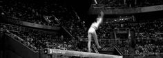 Steliana Nistor, Romania | 25 GIFs That Prove Women's Gymnastics Is The Work Of Superhumans