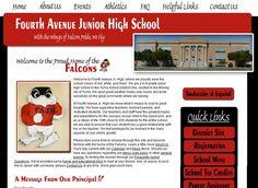 Fourth Avenue Junior High