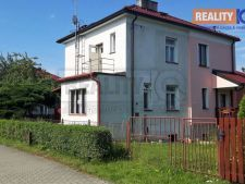 Prodej rodinného domu, 256m<sup>2</sup>, Sezimovo Ústí, 1.640.000,- Kč