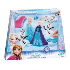 Disney Frozen Strijkkralen