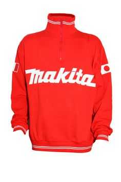 Makita red