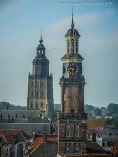 Trots op onze stad Zutphen