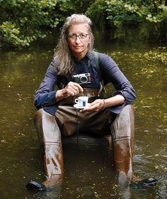 Yes even Anne Leibovitz! Lavazza 2012 (Aquí tiene a una de mis fotógrafas favoritas, la master¡)