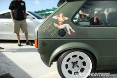 WEKFEST HAWAII: CAR CULTURE SHENANIGANS - Speedhunters