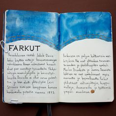 From sketchbook of Petri Fills Marlon Brando, James Dean, Sketching, Jeans, Cover, Sketch, Sketches, Denim, Tekenen