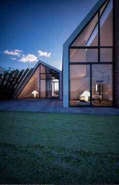 1000 images about architecture contemporaine maisons for Architecture contemporaine maison individuelle