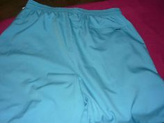NIKE ATHLETIC TENNIS SHORTS MEN'S SIZE XL - BLUE 327721 #nike #shorts #tennis #brands #tennisshorts #mensclothes #athletic #ebay #ebaydeals #freeshipping