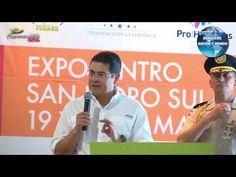 Agromercados Honduras 2016