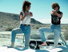 Thelma+y+Louise