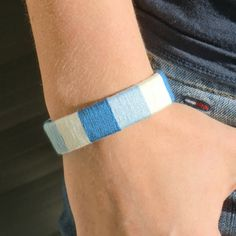 USB Flash Drive Bracelet