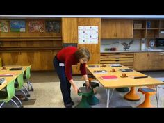 A Tour of Room 17 - YouTube