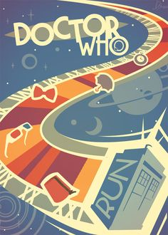 Doctor+Who+poster+by+Diam0nt.deviantart.com+on+@DeviantArt Doctor Who