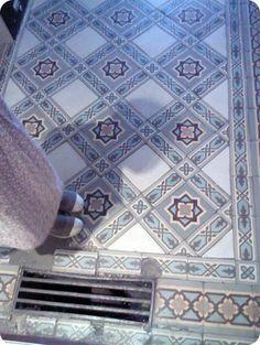 Collec de carreaux de ciment | C comme ça ! | Blog CoteMaison.fr - Part 3