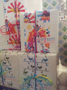 Perfectly wrapped 24/7 @Ovest Online Gift Wrapping, Store, Sweet, Gifts, Gift Wrapping Paper, Candy, Presents, Wrapping Gifts, Larger