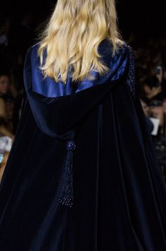 Zuhair Murad at Couture Fall 2015 - Livingly