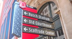 six flags wayfinding signs - Google Search
