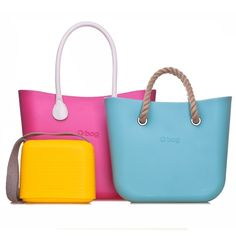 O bag  It's a bag thing... and the latest trends for ss2015.  www.theurbandiva.com