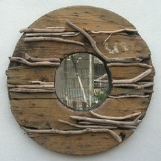 More drift wood