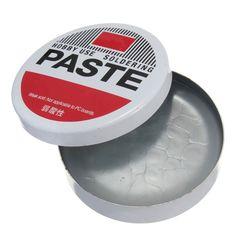 10g Weak Acid Soldering Solder Paste Solder Flux Grease Paste