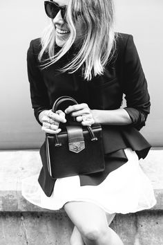 My Theory | Damsel in Dior