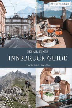 Innsbruck Guide - Meine persönlichen Reisetipps für die Alpenmetropole