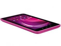 "Tablet Mondial TB-11 8GB 7"" Android 4.4 - Proc. Quad Core Câmera Integrada com…"