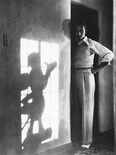 Игра света и тени. Уолт Дисней, 1939