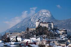Kustein castle - Tirol - Austria