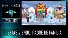Padre De Familia Viaje Al Polo Norte Especial De Navidad