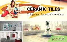 #Ceramic #Tiles #India – Things You Should Know About