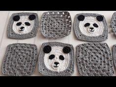 Crochet Cat Toys, Crochet Baby Bibs, Crochet Panda, Baby Boy Knitting, Crochet Cactus, Crochet Baby Clothes, Crochet Gifts, Baby Knitting Patterns, Crochet Patterns