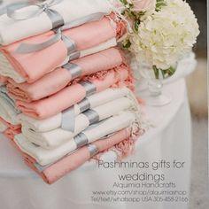 Pashminas 65 pcs- handmade -no tags no text no band no card No ribbon. Item is handcrafted CP1820 Wholesale pricing. NO COUPONS please.