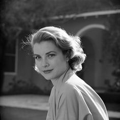 Grace Kelly, icono eterno