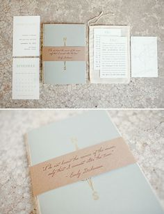 Quote by Emily Dickinson (1830-1886) - Paper goods: Southern Fried Paper - Backyard Bohemian Wedding: Lindsey + Andrew captured by The Nichols - via greenweddingshoes