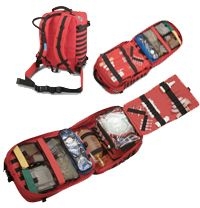 First Aid Cpr, Bug Out Gear, Medical Bag, Emergency Kits, Edc Gear, Medical Equipment, Natural Disasters, Survival Gear, Suitcase