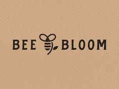 Bee And Bloom by Nathan Yoder