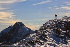 Near Kruakouras peak