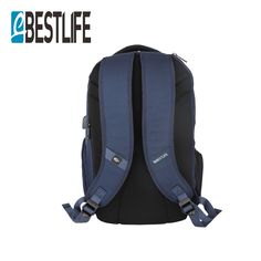 20e433bdd70 BESTLIFE Brand 15.6 Men Laptop Backpack Large-capacity Backpacks External  USB Charge Anti Theft Waterproof Bags Mochila Escolar Price   31.92   FREE  ...