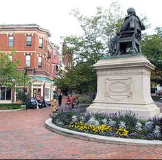 One Longfellow Square, Portland, Maine, visit full profile @ http://gayweddingsinmaine.com/one-longfellow-square.html
