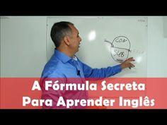 A Fórmula Secreta Para Aprender Inglês - YouTube