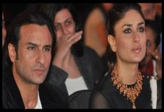 Bollywood's 'Bebo' Kareena Kapoor said that working with Saif Ali Khan doesn't top her's priority list.