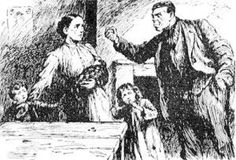 Female Ancestors Mistreated  Our female ancestors were for the most part second-class citizens. Of course no one would stand for such treatment in the 21st century in western cultures, but it was the accepted behavior just 100 years and longer ago everywhere. Here are just some of the methods and ways women were mistreated.  #history #women #familytree #ancestors #genealogy 19th century-ladies