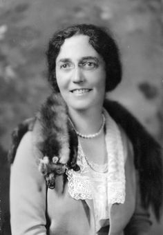 Nina Otero-Warren spent her life working for suffrage and for educational opportunities for women and the poor.