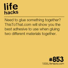 Ideas About DIY Life Hacks & Crafts 2018 : Improve your life one hack at a time. 1000 Life Hacks, DIYs, tips, tricks and More. Start living life to the Organizing Hacks, Hacks Diy, Home Hacks, Cleaning Hacks, Organization, Art Hacks, I Need To Know, Things To Know, Good Things